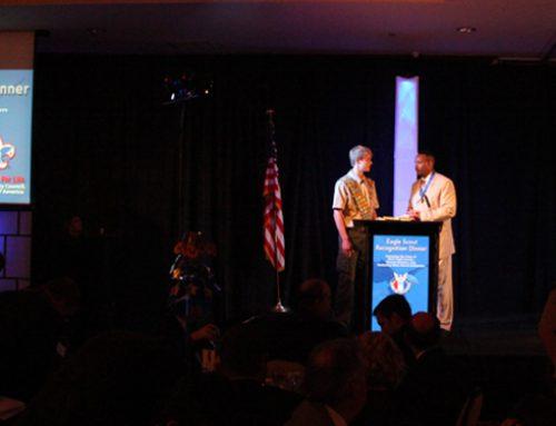 Showpros Production-BSA Orange County 2013 Eagle Scout Recognition