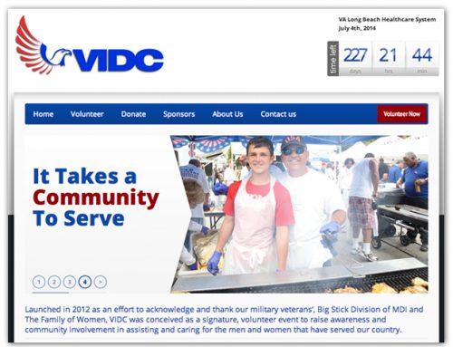 Veterans' Independence Day Celebration